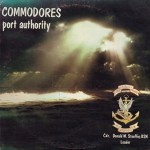 United States Navy Band  / Commodores Port Authority-1