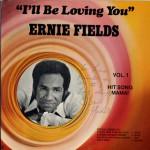 Ernie Fields / I'll Be Loving You-1