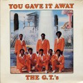G.T.'s / You Give It Away-1