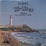 Gospel Hi-Lites / People Is A Funny Thing-1