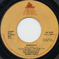 Incredible Bongo Band / Bongolia c/w Bongo Rock
