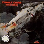 Thomas Harris / Dark Horse