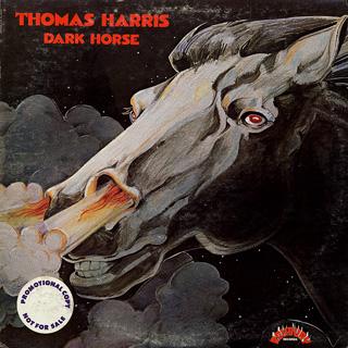 Thomas Harris / Dark Horse