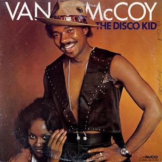 Van McCoy / The Disco Kid