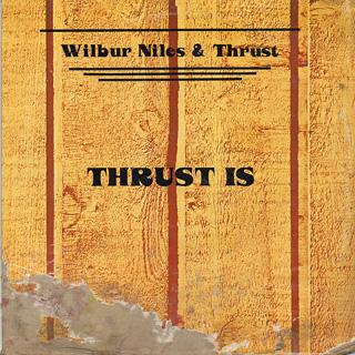 Wilbur Niles Thrust