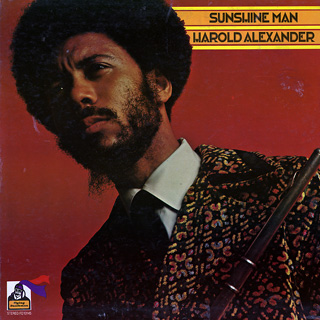 Harold Alexander / Sunshine Man
