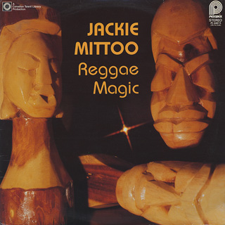 Jackie Mittoo / Reggae Magic
