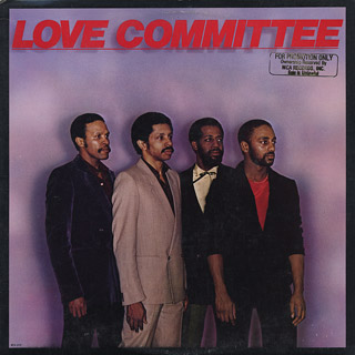 Love Committee / S.T.