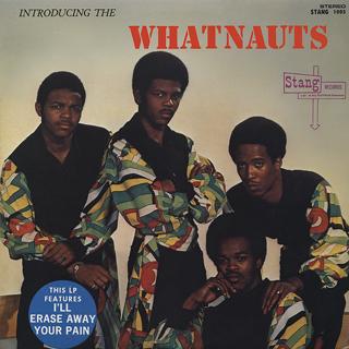 Whatnauts / Introducing The Whatnauts
