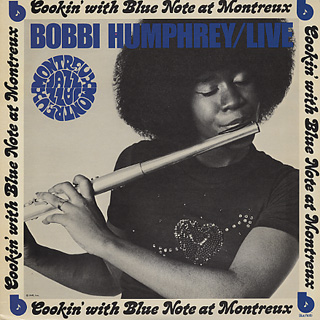 Bobby Humphrey / Live At Montreux