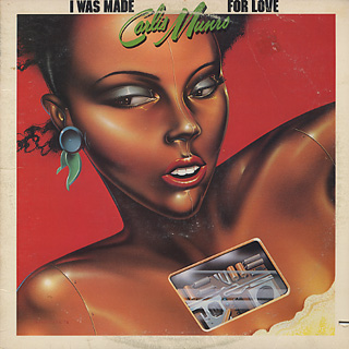 Carlis Munro / I Was Made For Love
