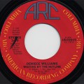 Deniece Williams / Waiting By The Hotline c/w Love Notes