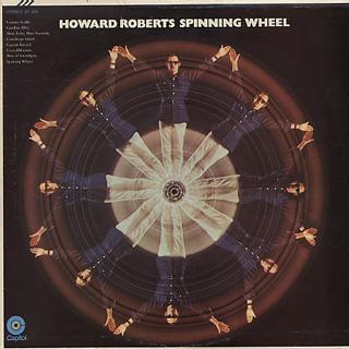 Howard Roberts - Spinning Wheel