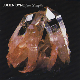 Julien Dyne / Pins & Digits front