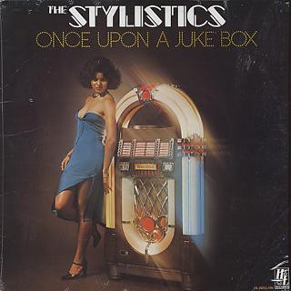 Stylistics / Once Upon A Juke Box