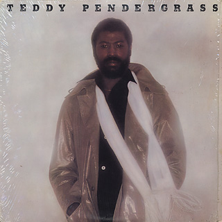 Teddy Pendergrass / S.T. front