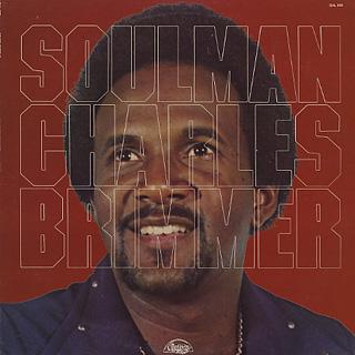 Charles Brimmer / Soul Man