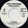 El Chicano / Gringo En Mexico c/w Children