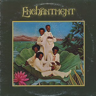 Enchantment / S.T. front