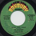 Jim Gilstrap / Swing Your Daddy c/w (pt2)
