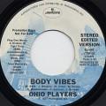 Ohio Players / Body Vibes