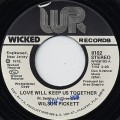 Wilson Pickett / Love Will Keep Us Together