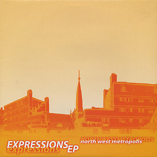 North West Metropolis / Expressions EP