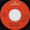 Jerry Butler And Brenda Lee Eager / Windy City Soul c/w Ain't Understanding~