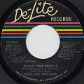 Kool And The Gang / Rhyme Tyme People c/w Father Father