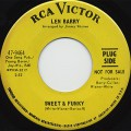 Len Barry / Sweet & Funky c/w I Like The Way-1