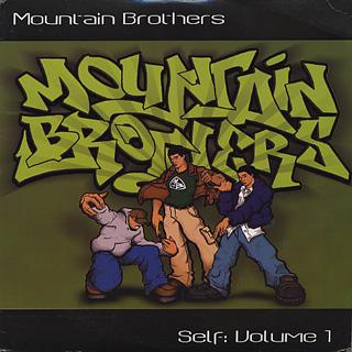 Mountain Brothers / Self: Volume 1