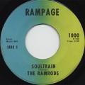 Ramrods / Soultrain