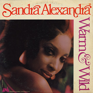 Sandra Alexandra / Warm & Wild