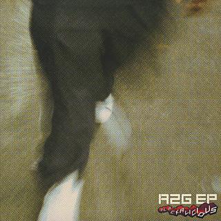 Blackalicious / A2G EP