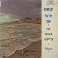 Cal Tjader Quintet and Sextet / Concert By The Sea Vol.2