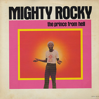 Mighty Rocky / The Prince From Hell