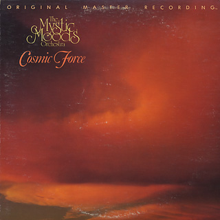 Mystic Moods Orchestra, The* Mystic Moods, The - Clear Light