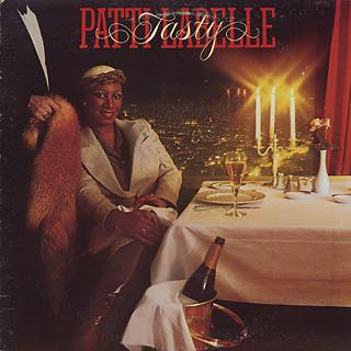 Patti Labelle / Tastty