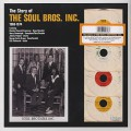 Soul Brothers INC. / The Story of The Soul Bros. INC. 1968-1974