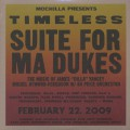 Timeless / Suite For Ma Dukes