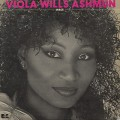 Viola Wills Ashmun / Space
