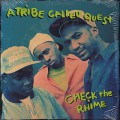 A Tribe Called Quest / Can I Kick It?