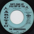 Ambassadors / A.W.O.L c/w Can't Take My Eyes Off You