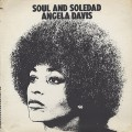 Angela Davis / Soul And Soledad