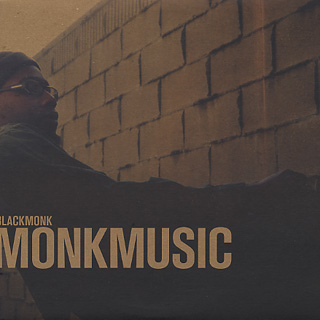 Black Monk / Monk Music