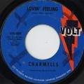 Charmells / Lovin' Feeling c/w Sea Shell