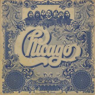 Chicago / VI back
