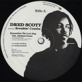 Dred Scott / Remember The Love Rap feat Adriana Evans
