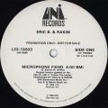 Eric B. & Rakim / Microphone Fiend