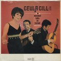 Geula Gill And Her Trio / Newest Hits In Israel